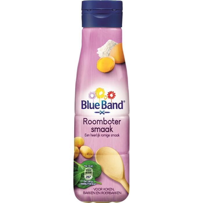 Blue Band Roomboter vloeibaar (0.5L)