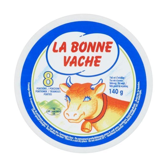 BONNE VACHE (140g)