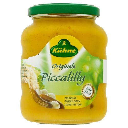 Piccalilly (pot, 360g)