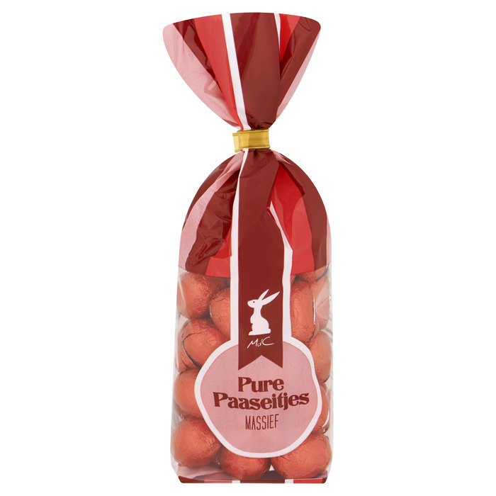 Pure Chocolade eitjes (225g)