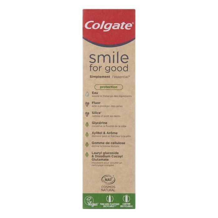 Colgate Smile for Good Protection Tandpasta 75 ml (75ml)