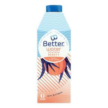 B-Better Water beauty (rol, 0.75L)