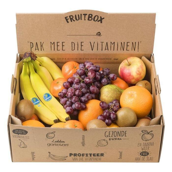AH Fruitbox