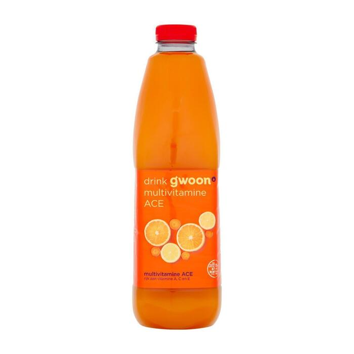 g'woon Multivitamine ACE (1.5L)