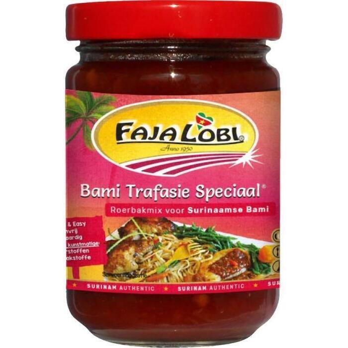 Faja Lobi Bami trafasie speciaal (140ml)