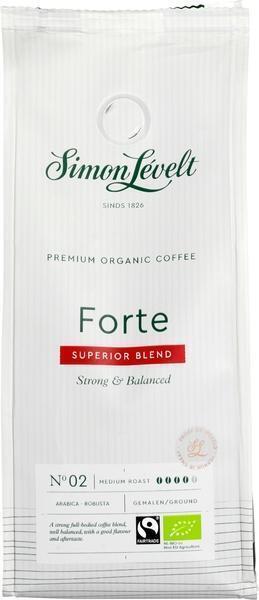Cafe forte rood (250g)