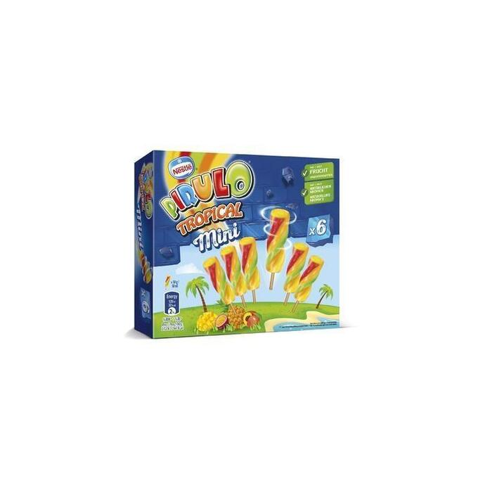 Nestlé Pirulo tropical mini (30cl)