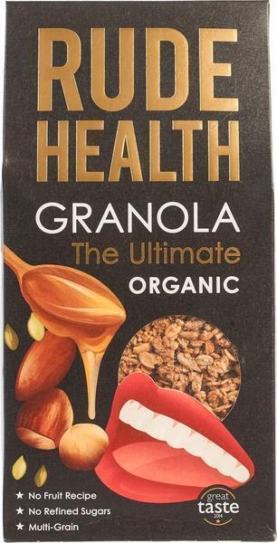 The ultimate granola (500g)