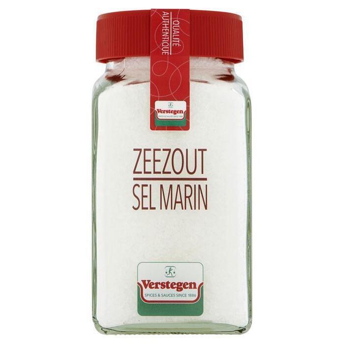 Verstegen Zeezout (320g)