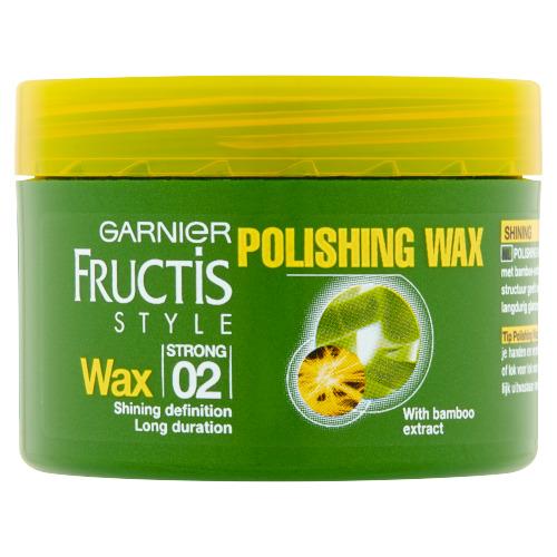 Fructis Garnier Fructis Style Polishing Wax, - 75 ml - Wax (75ml)