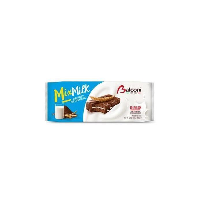 Mix milk (350g)