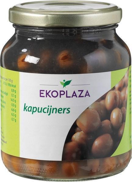 Kapucijners (pot, 350g)