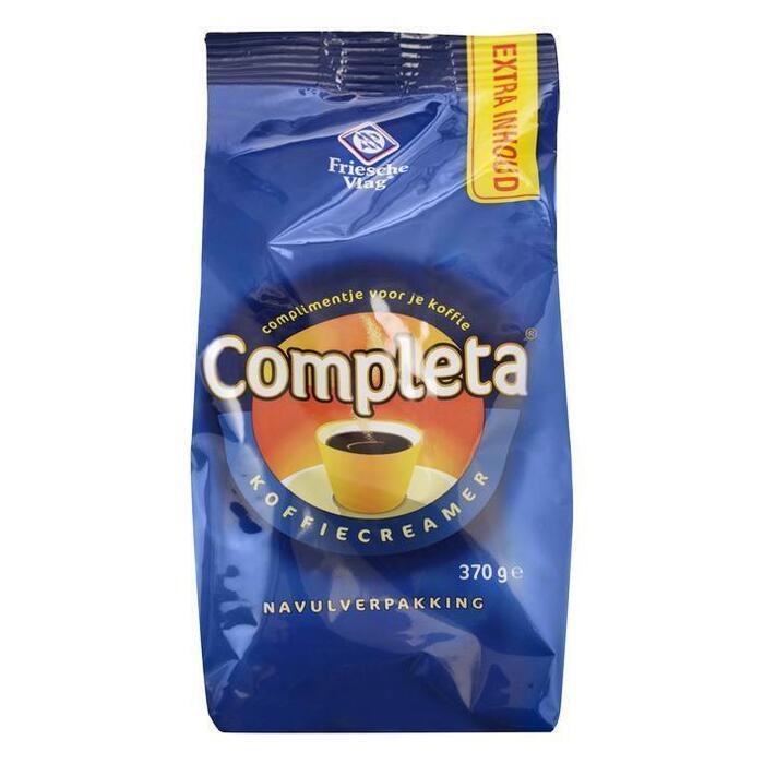 Koffiecreamer (zak, 370g)