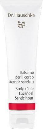 Bodycrème lavendel sandelhout (145ml)