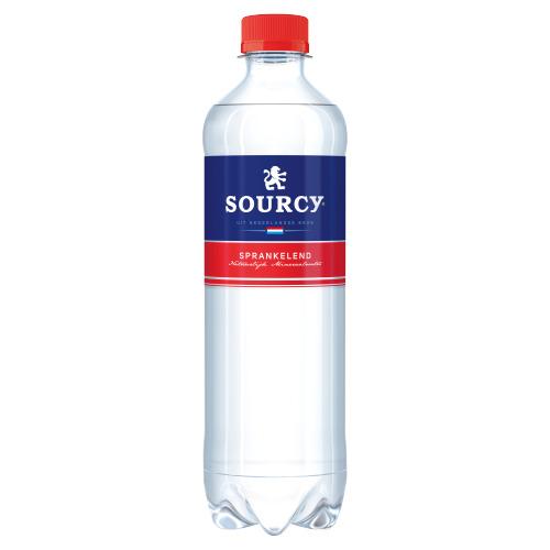 Sourcy Sprankelend (rol, 50 × 0.5L)