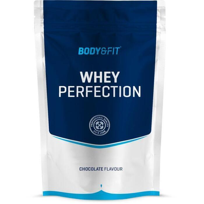 Body & Fit Whey perfection chocolate (896g)