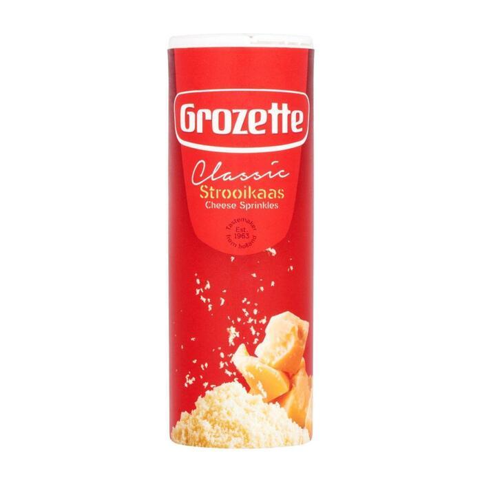 Grozette Strooikaas classic (175g)