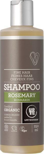 Rosemary shampoo (fine/thin hair) (250ml)