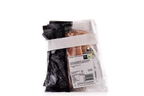 BL1* Ontbijtspek gesneden 5x25g (25g)