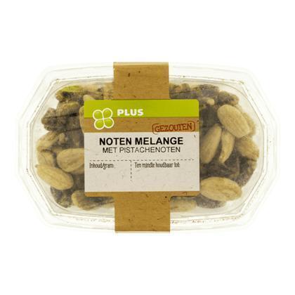 Notenmelange met pistache luxe (vers) (150g)