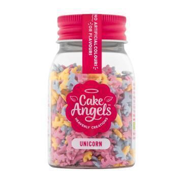 CAKE ANGELS Sprinkles Unicorn 50 gram (50g)