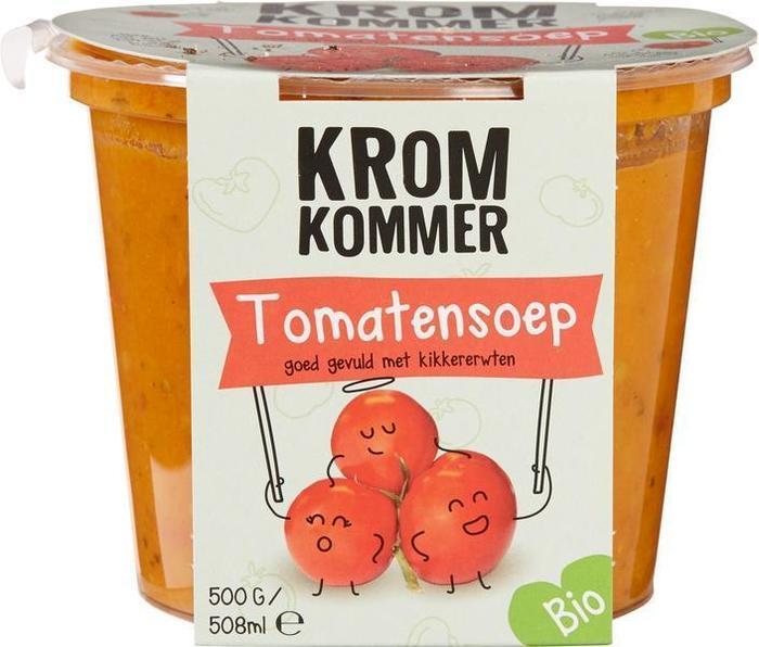Tomaat harirasoep (500g)