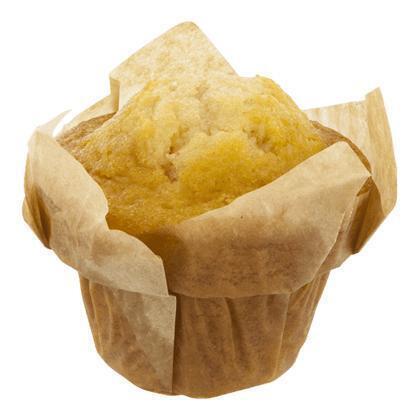 Muffin vanille deluxe