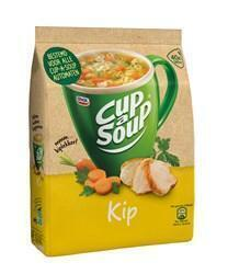 Cup a Soup Kip (404g)