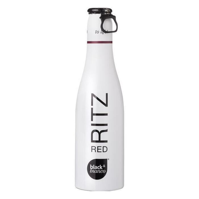 Black & Bianco Red ritz (250ml)