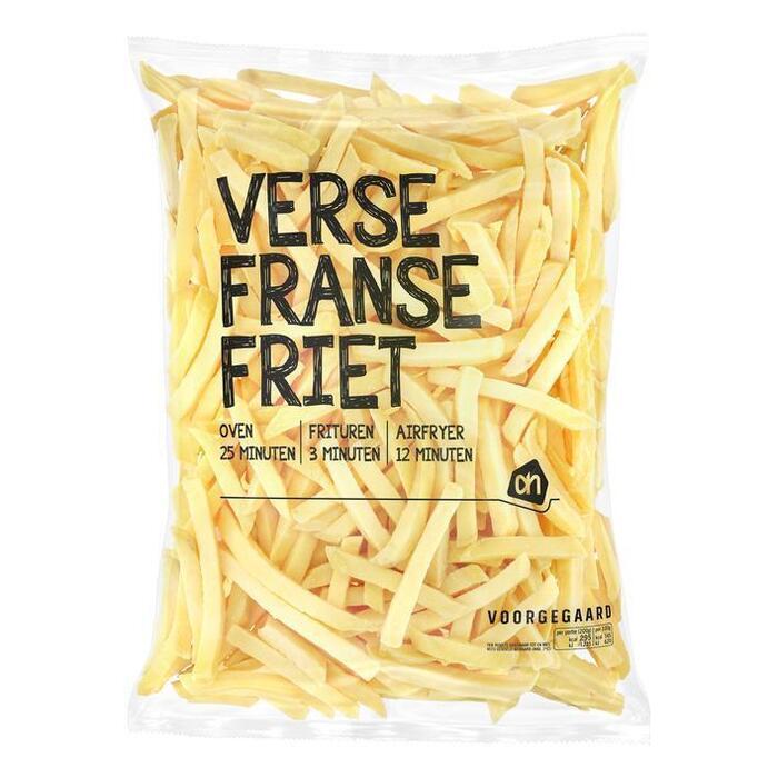 Franse Friet (zak, 700g)