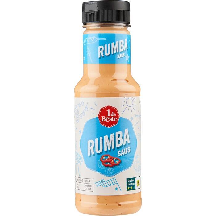 Rumbasaus (30cl)
