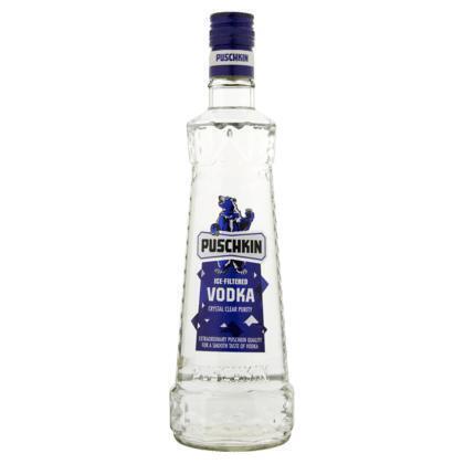 Puschkin Vodka 70cl (rol, 0.7L)