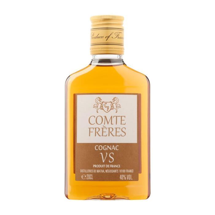 Comte Frères Cognac (200ml)