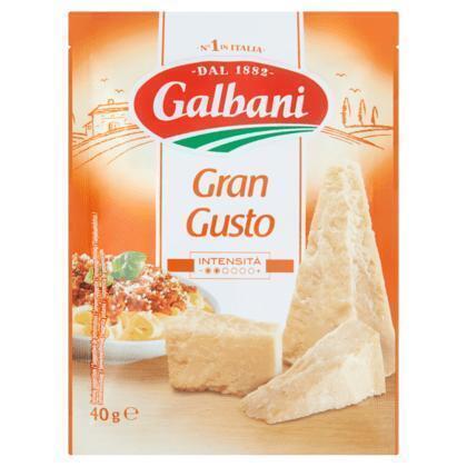 Galbani Gran Gusto Kaas 40g (40g)