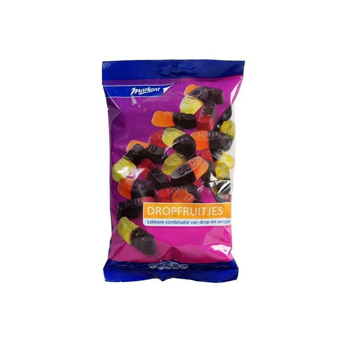 Dropfruitjes (400g)