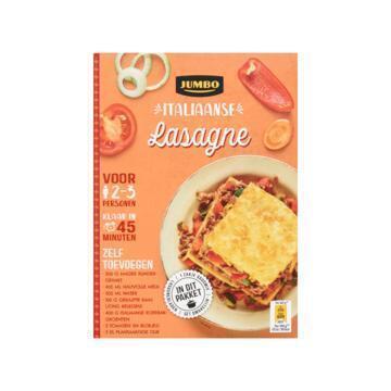 Jumbo Italiaanse Lasagne (50g)