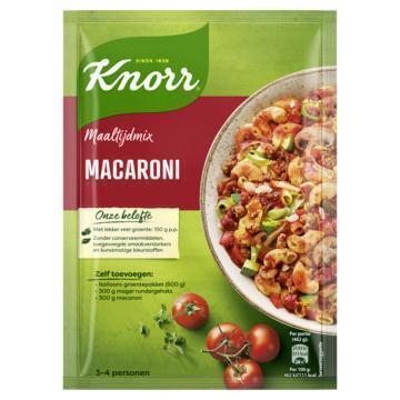 Knorr Mix voor macaroni (61g)