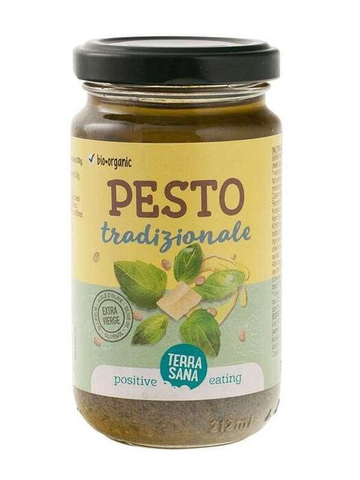 Pesto Tradizionale (pot, 180g)