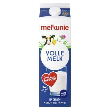 Volle Melk (Stuk, 1L)