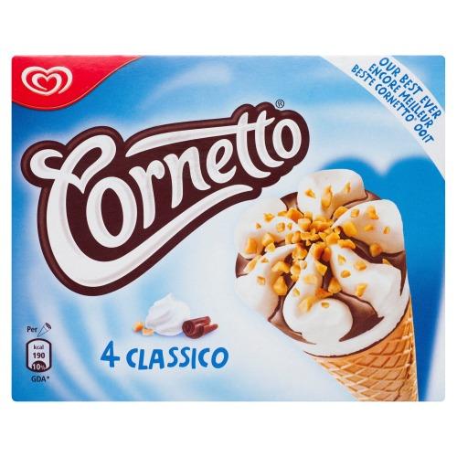 Cornetto Classico (36cl)