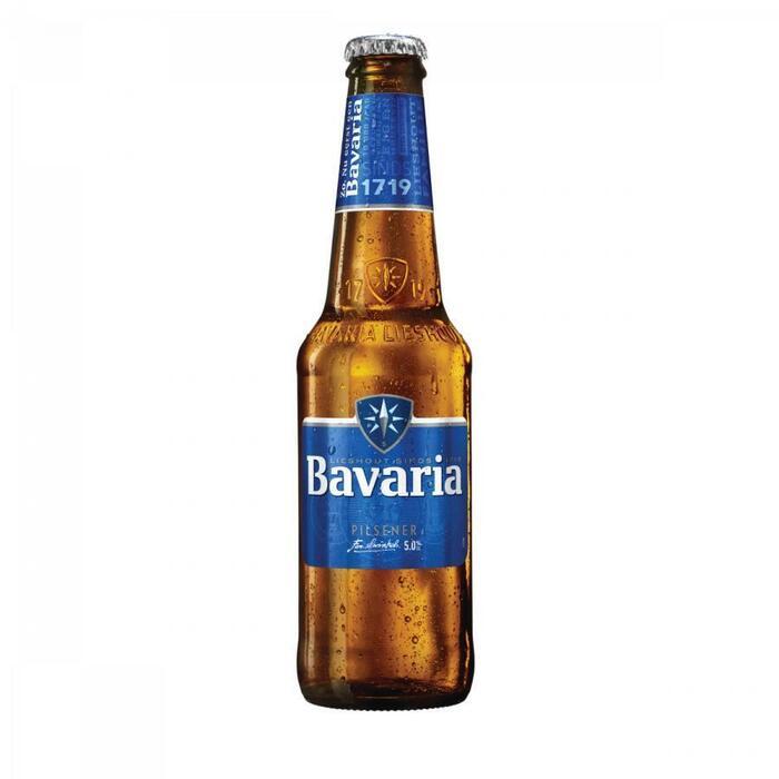 Bavaria Premium Pilsener (rol, 30 × 30cl)