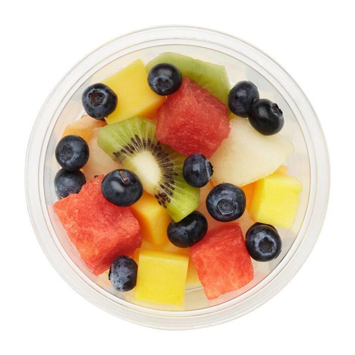 Fruitsalade tropisch (200g)