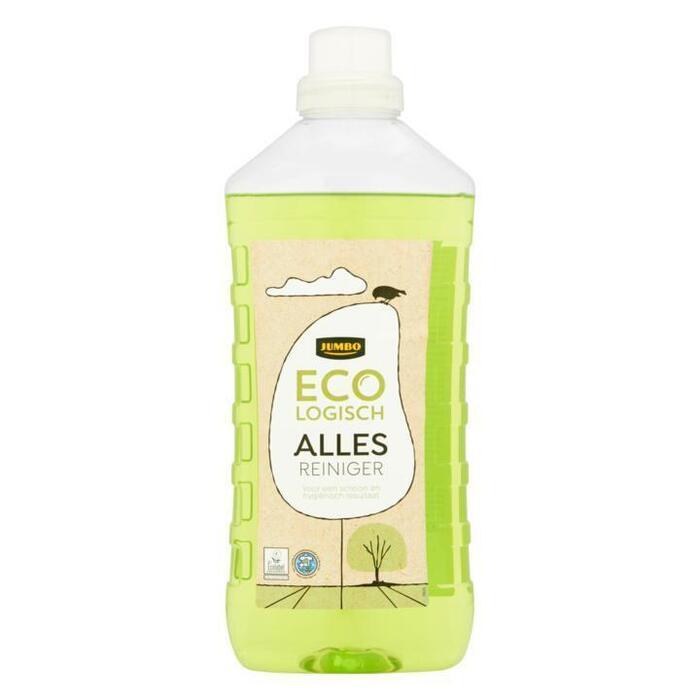 Eco Pure Allesreiniger Citrus 1000ml (1L)
