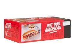 HOTDOGS AMERICAN (80g)