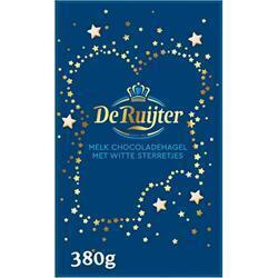 De Ruijter Melk ster (380g)