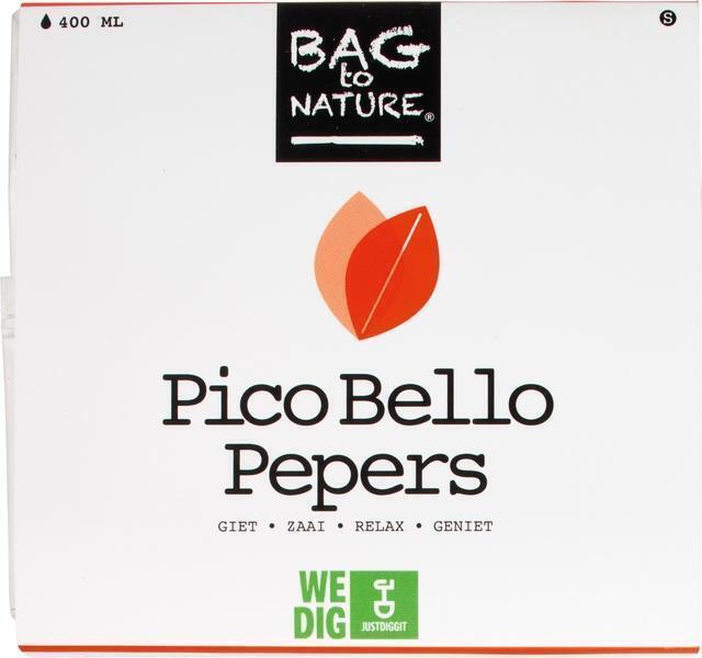 Pico Bello pepers