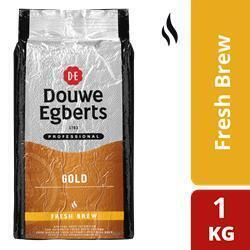 DOUWE EGBERTS FRESH BREW GOLD (1kg)