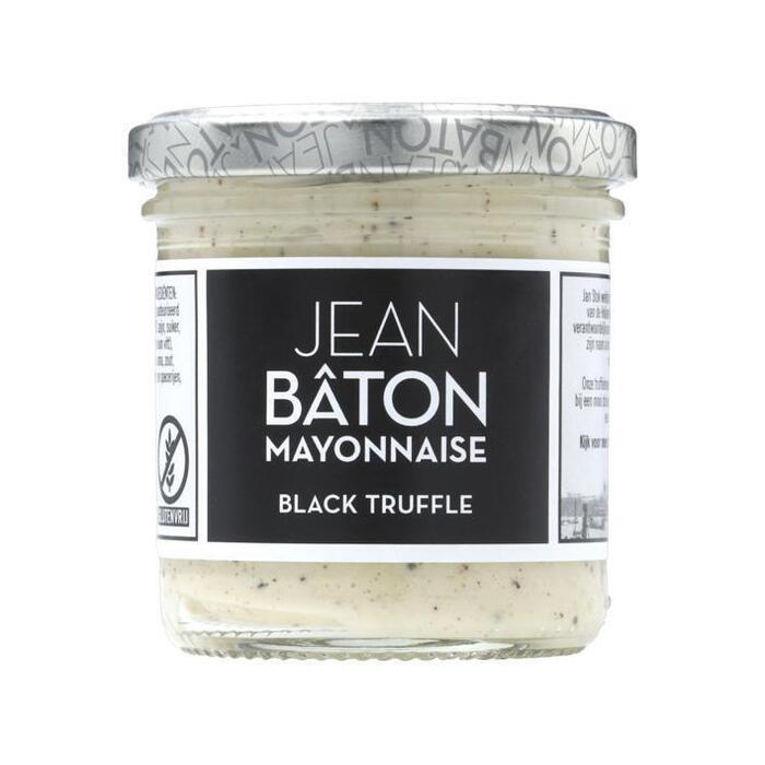 Jean baton Truffel Mayonaise 130 g (130g)