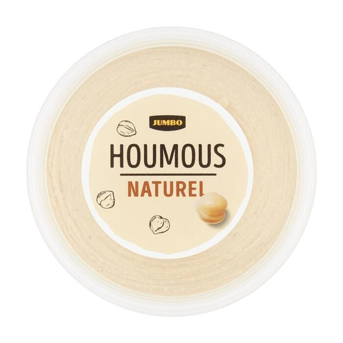 Food Friends Fun Houmous Naturel 200g (200g)