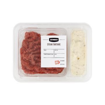 Jumbo Steak Tartare 135g (135g)